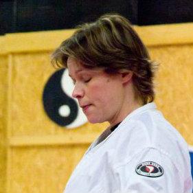 Maria Jonsson Västerås Karatecenter