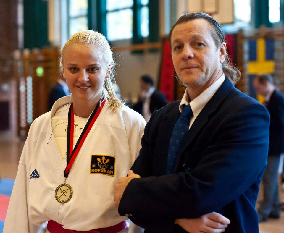 Tävla - Västerås Karatecenter
