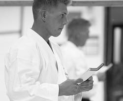 Västerås Karatecenter välkommnar nybörjare till terminsstarten